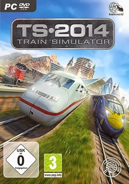 Train Simulator 2014 PC Game
