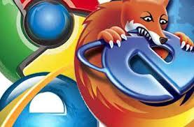 tarayıcı savaşları, browser istatistikleri, hangi tarayıcı daha iyi, chrome, ie, firefox