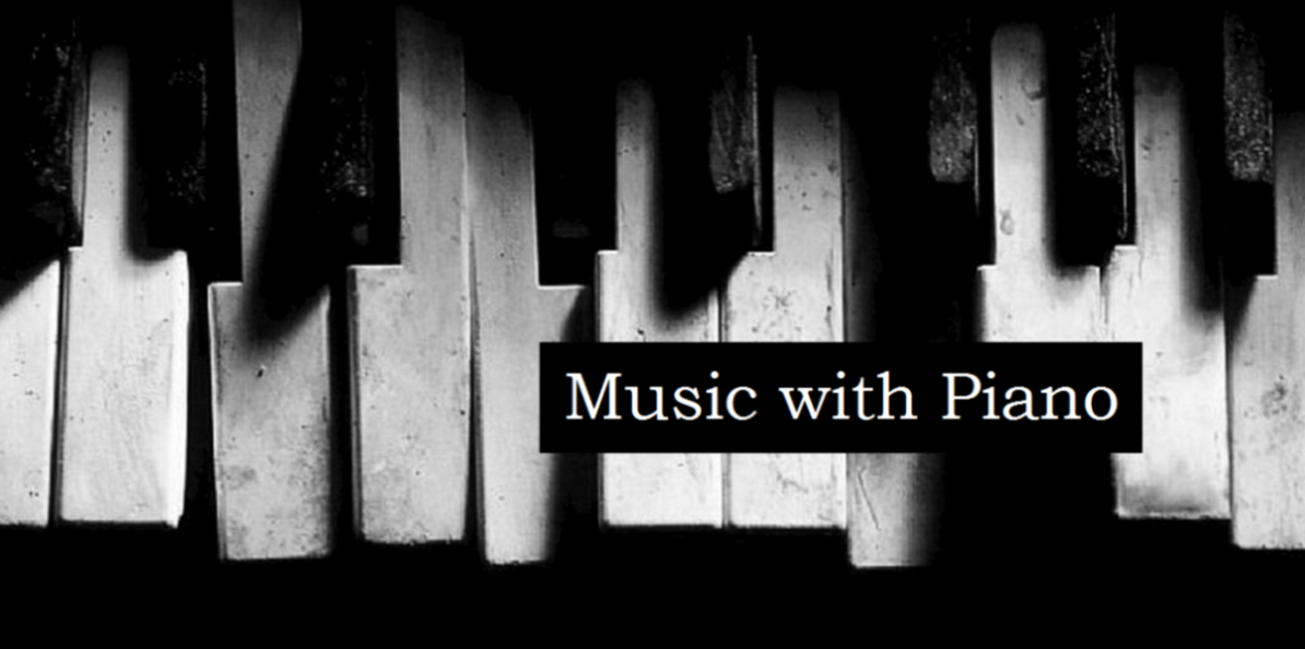 Music with Piano