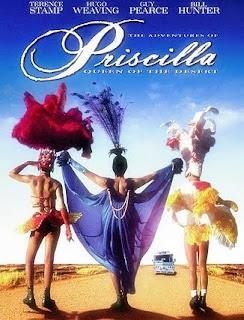 Priscila – A rainha do deserto