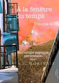 """Avant-première (à venir volume 4 de """"À la fenêtre du temps"""")"""