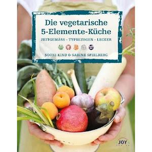 Mein aktuelles Kochbuch