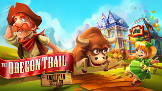 The Oregon Trail: Settler v1.1.8
