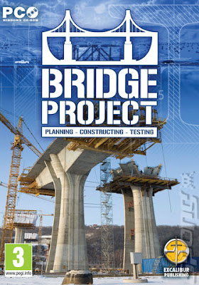 Bridge Project PC Cover