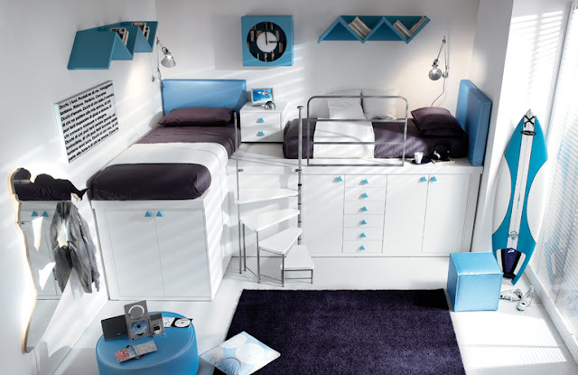 Bedroom painting ideas for teenagers 5 small interior ideas