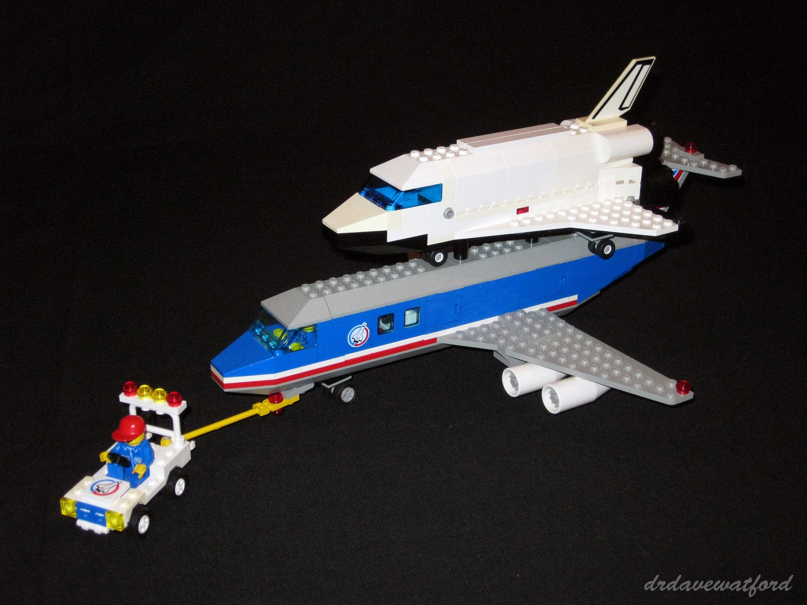 american airlines plane space shuttle - photo #32