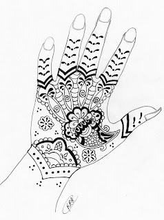 beautiful-mehndi-design 2013