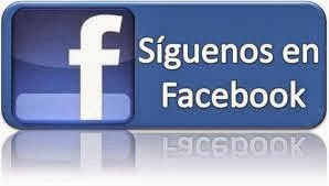 Compartiendo en Facebook