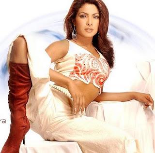 Priyanka Chopra figure in Zanjeer