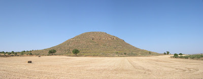 Cerro del Amarejo