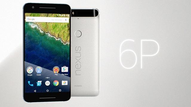 Huawei Nexus 6P Coming Soon to India via Flipkart