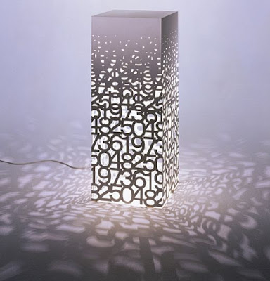 Creative Lamp Designs