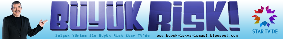 Büyük Risk Yarışması Show Tv Canlı İzle