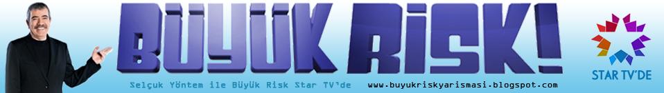 Büyük Risk Yarışması Show Tv Canlı İzle