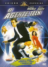 O Agente Teen Online Dublado
