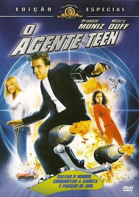 O Agente Teen (Dublado)