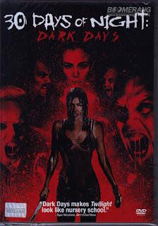 30 Days Of Night: Dark Days (2010) – 30 ราตรีผีแหกนรก 2 : แหกนรกวันโลกดับ [พากย์ไทย]