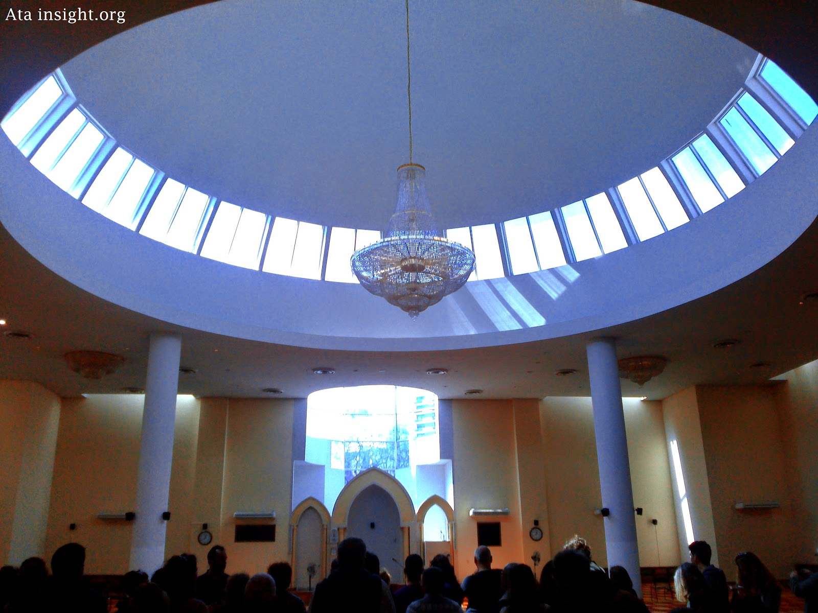 Mezquitas Rey Fahd en Argentina