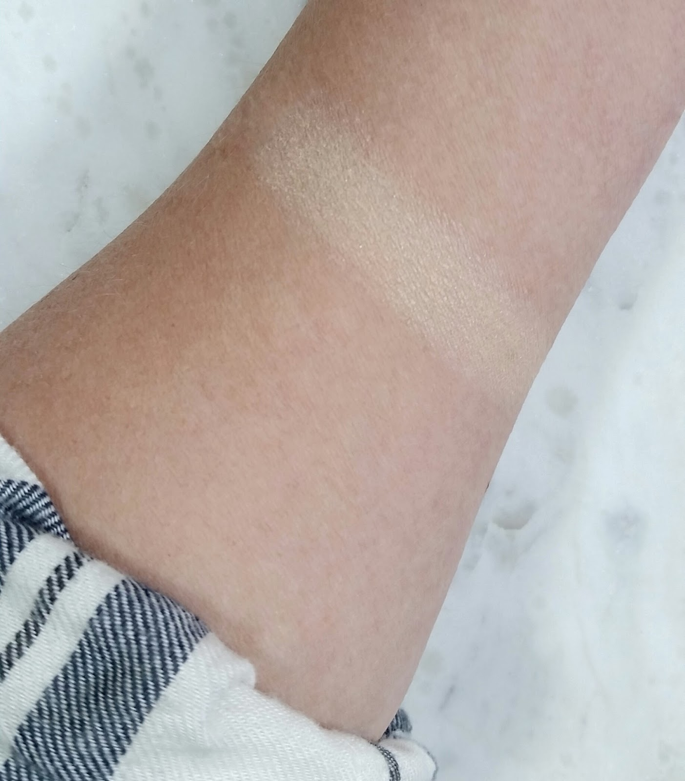 Wet n Wild Reserve Your Cabana Swatches