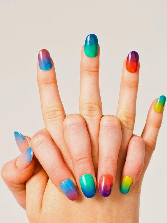 Esmalte de uñas para detectar drogas en las bebidas - Lo Extraño me ...