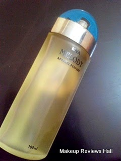 Riya Apparel Perfume Spray Review