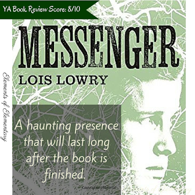 Messenger Book Review | Elements of Elementary