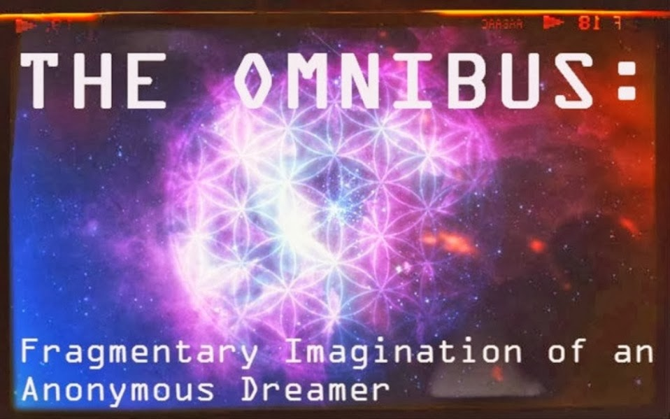 The Omnibus Fragmentary Imagination Of an Anonymous DREAMER