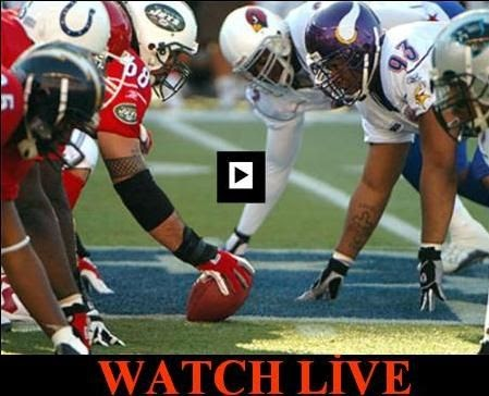 Best Live Streams to Watch NFL Games Online
