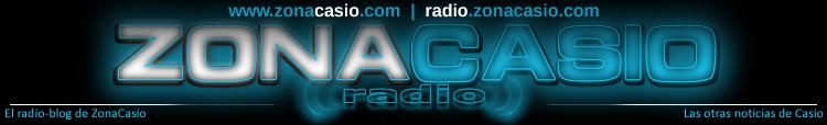 Zona Casio Radio