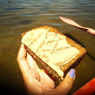 Instagram Banna Bread and Cinnamon Butter Food Blog