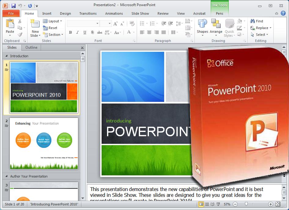 Download Microsoft Office 2007 Untuk Pc