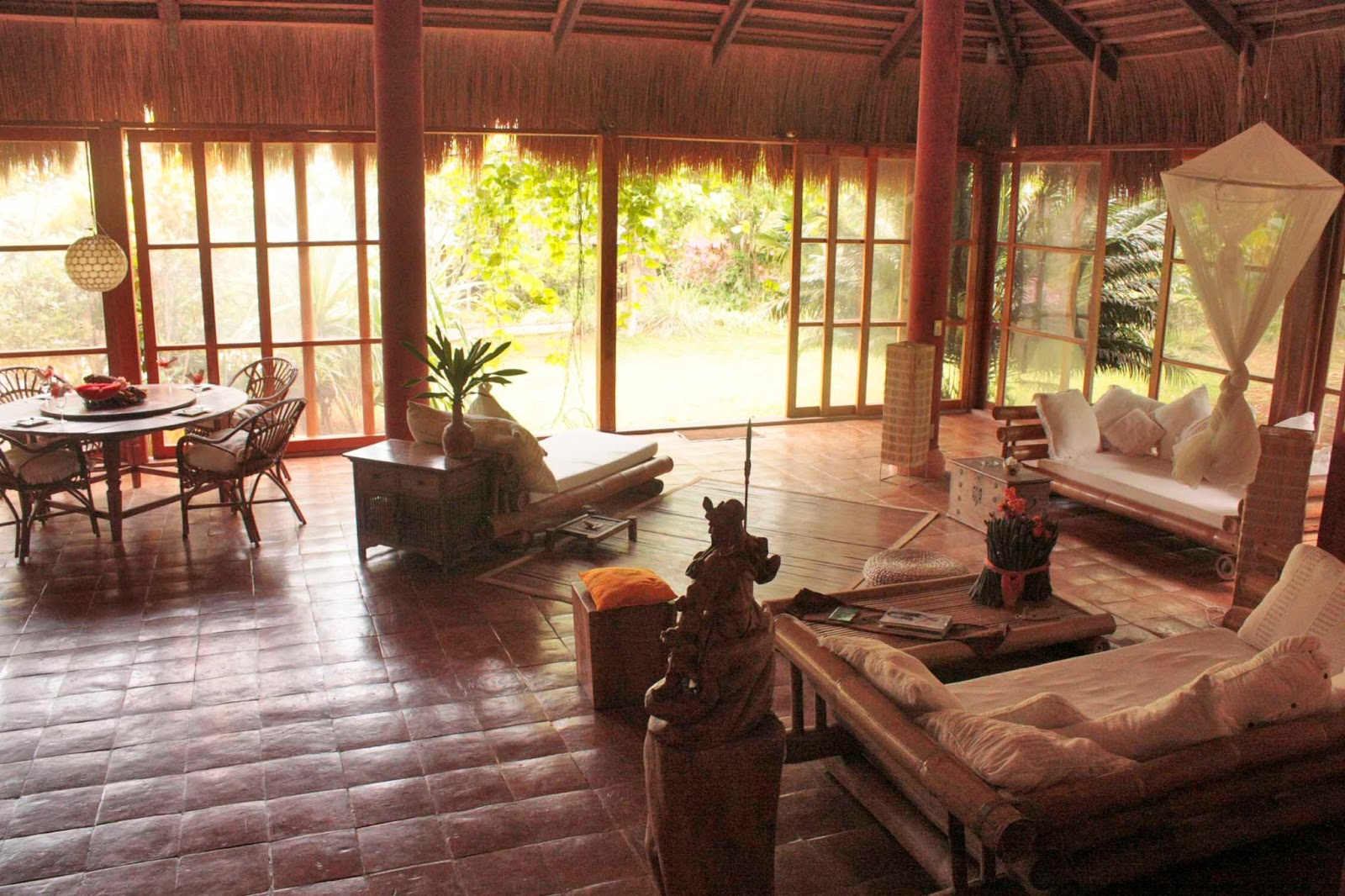 Boracay Island  - Pulang Lupa Villas