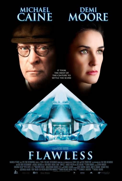 Không Dấu Vết - Flawless (2007)