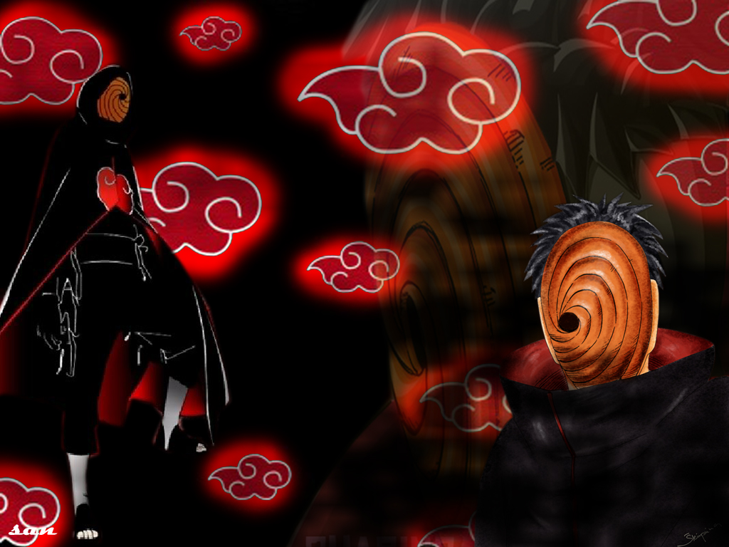 Naruto HD & Widescreen Wallpaper 0.626666368759527