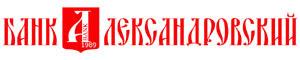 Банк Александровский логотип
