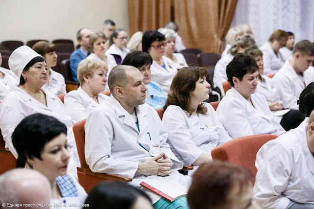Для привлечения врачебных кадров в Сергиево-Посадском районе применяют денежную компенсацию за аренду жилья.