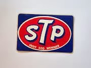 Wat bandnaam Stone Temple Pilots betekent - STP sticker