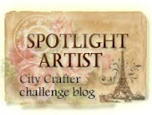 I am in the spotlights by City Crafter