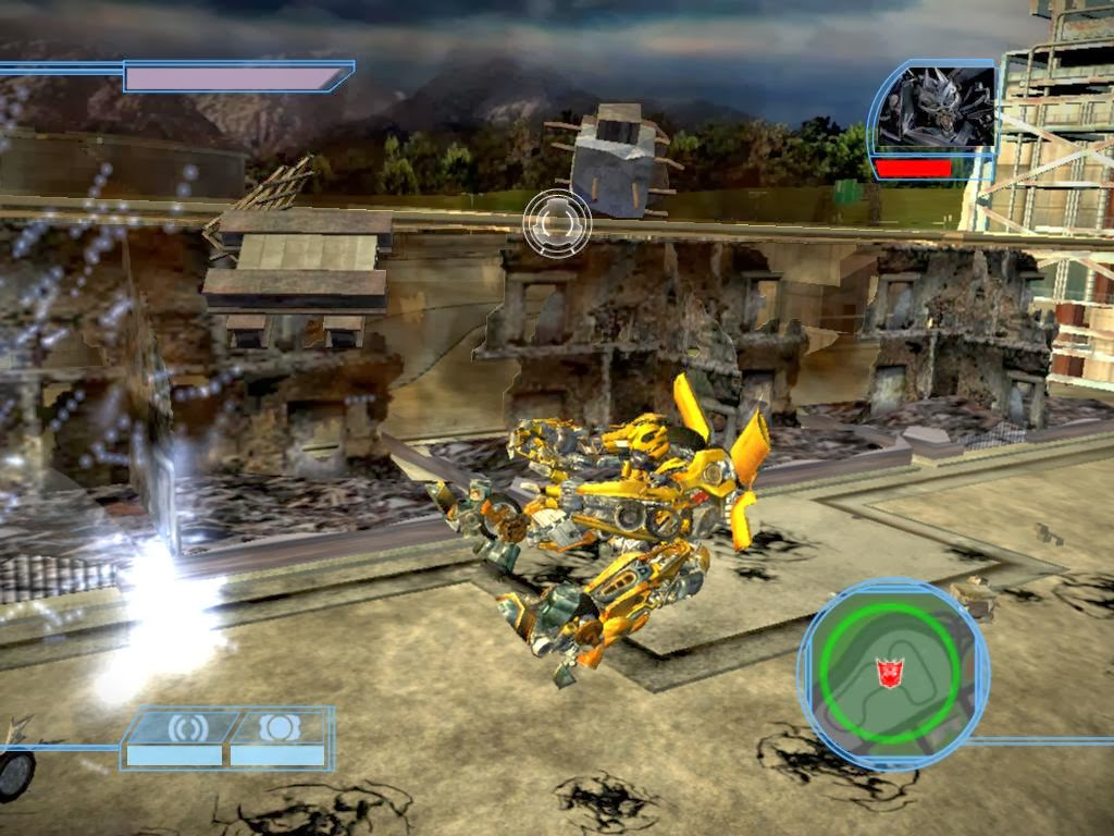 Download Game Transformers Pc Highly Compressed