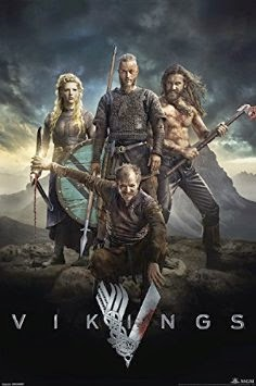 Vikings Season 2 | Eps 01-10 [Complete]