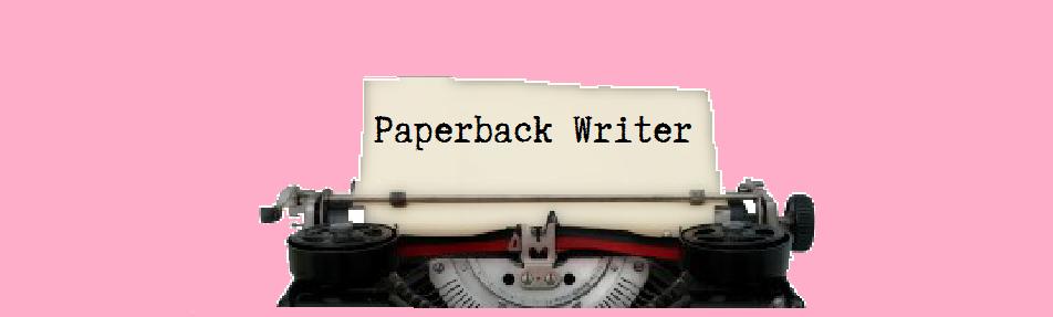 Escritora de Paperback