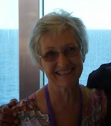 Miriam Hagger