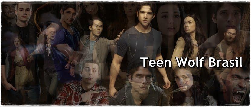 Teen Wolf Brasil