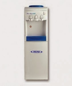 Snapdeal: Buy Voltas MiniMagic Pure R Water Dispenser Three Taps at Rs.7870