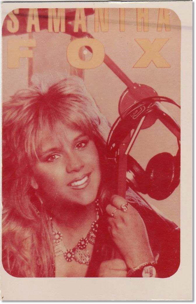 календарь 1988 год:
