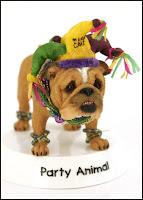 Perro, Bulldog
