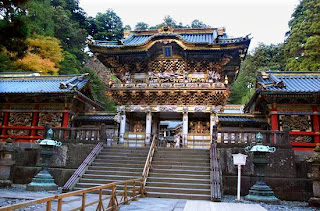 Shrines And Temples of Nikko, Japan (Best Honeymoon Destinations In Asia) 2