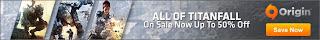 Titanfall Expansion Packs