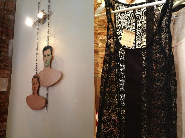 les jolies choses- pop up store Toulouse