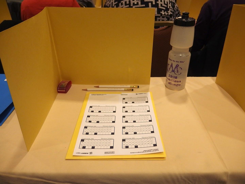 Arty Nyc Area Crossword Clue #9